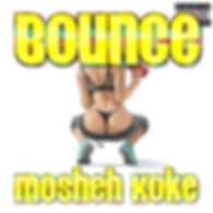 Mosheh Koke - Boune Cover