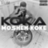 Koka by Mosheh Koke