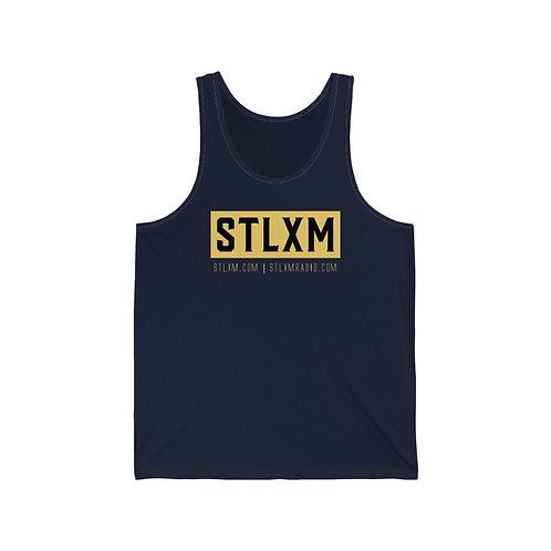 STLXM Tank IIi