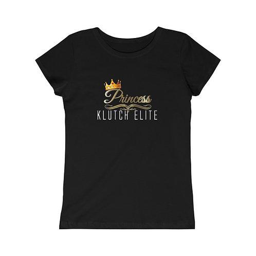 Klutch Elite Princess Tee