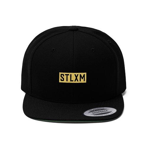 STLXM Snapback Hat II