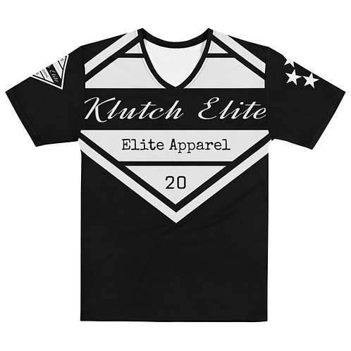 Klutch Elite OG Premium V-Neck Tee