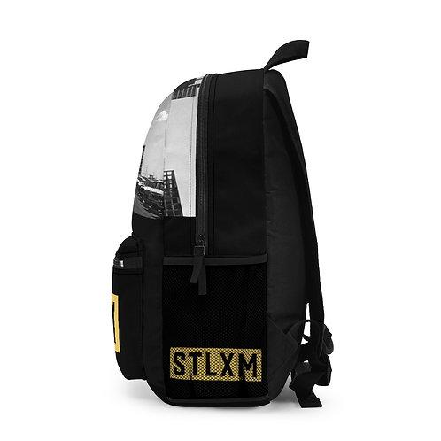 STLXM City Lights Gold Edition Backpack