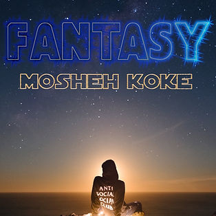 Mosheh Koke - Fantasy