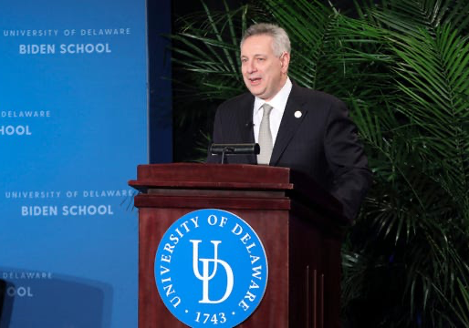 Is UD public or private? 'We're special,' lawyer says, and have to agree to charter changes
