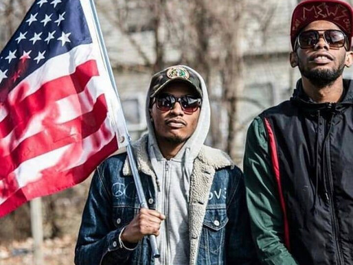 Two brothers work to bring a music scene to Delaware.