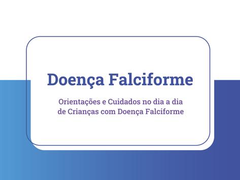 Doença Falciforme: Cuidado diário