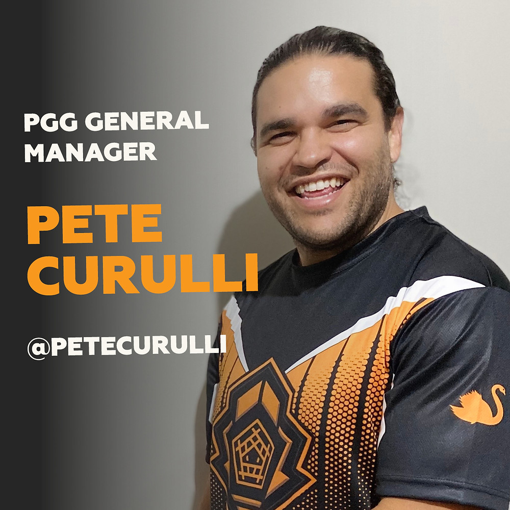 Pete Curulli chats about Pentanet.GG's OPL season