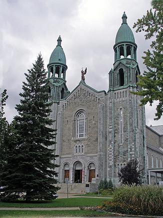Église Saints-Anges