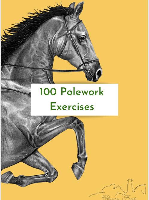 100 Polework exercises