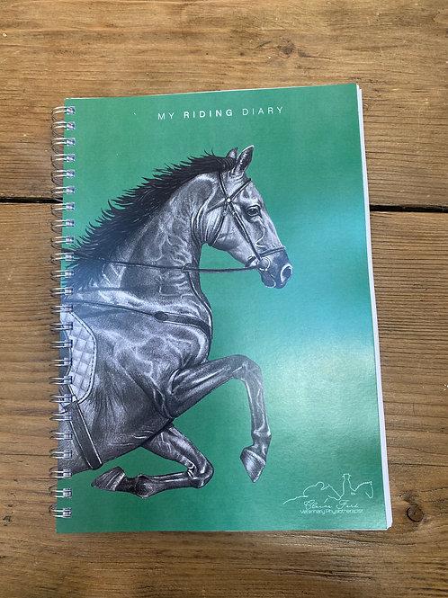 My Riding Diary