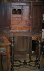 Collector Cabinet