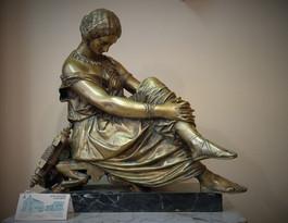 Victorian Bronze