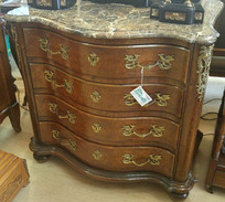 Dressers Chests & Credenzas