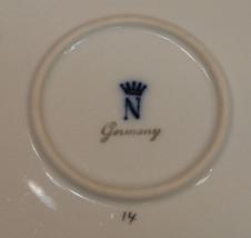Cauldon Service Plates