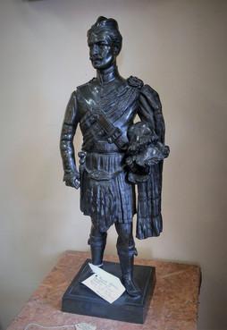 French Bronze