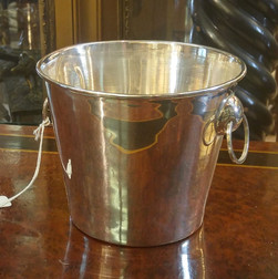 Sterling Ice Pail
