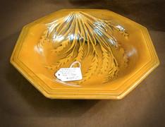 Moorcroft Serving Bowl