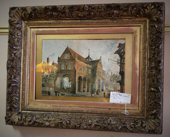 British Watercolour