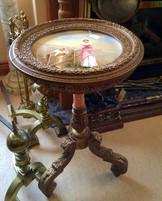 Royal Vienna Table