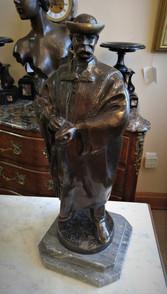 Hungarian Bronze