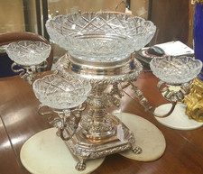 Antique Sterling & Silver Items