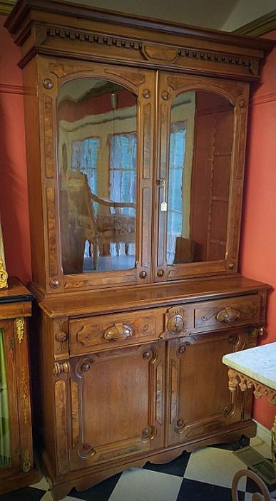 Secretary/Bookcase
