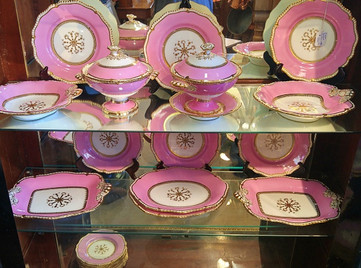 China & Pottery