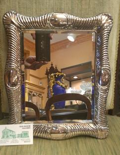 Sterling Dresser Tray