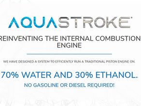 Reinventing The Internal Combustion Engine