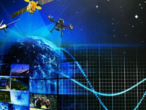 Increasing role and relevance of geospatial technologies in defense and security