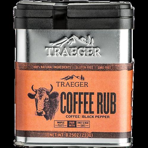 ΚΑΡΥΚΕΥΜΑ TRAEGER COFFEE
