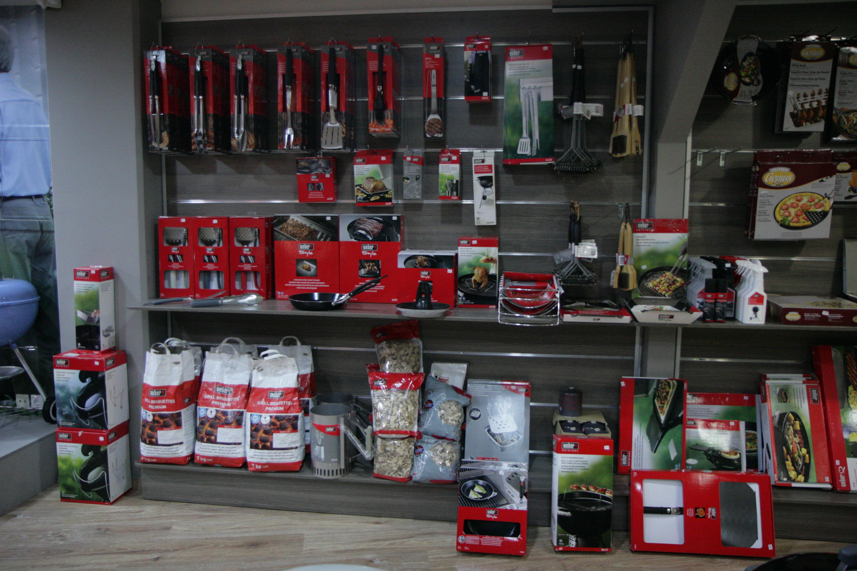 Εxpert bbq Store