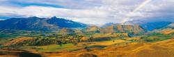 Wakatipu Basin & the Remarkables
