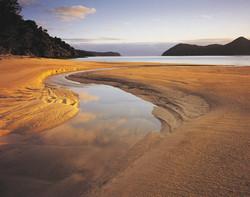 Appletree Bay, Abel Tasman