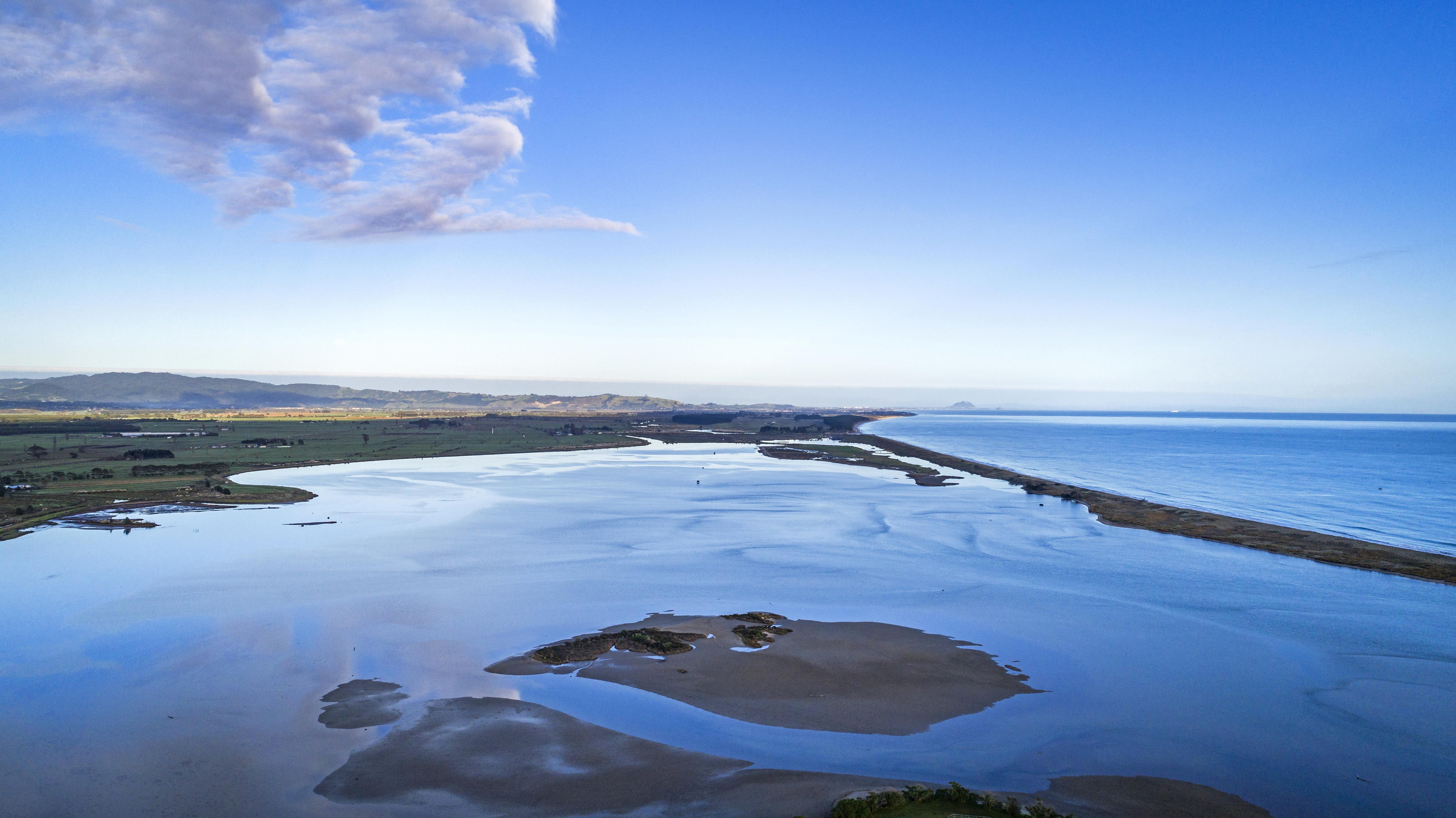 Maketu Estuary