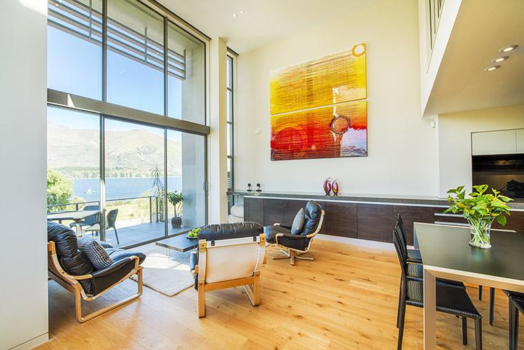 Wanaka Apartment