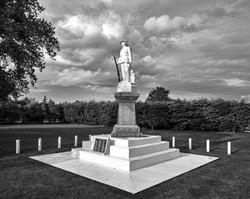 War memorial, Wairarapa