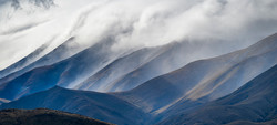 St Bathans Range, Central Otago