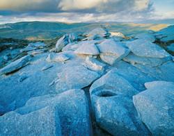 Granite, Port Pegasus