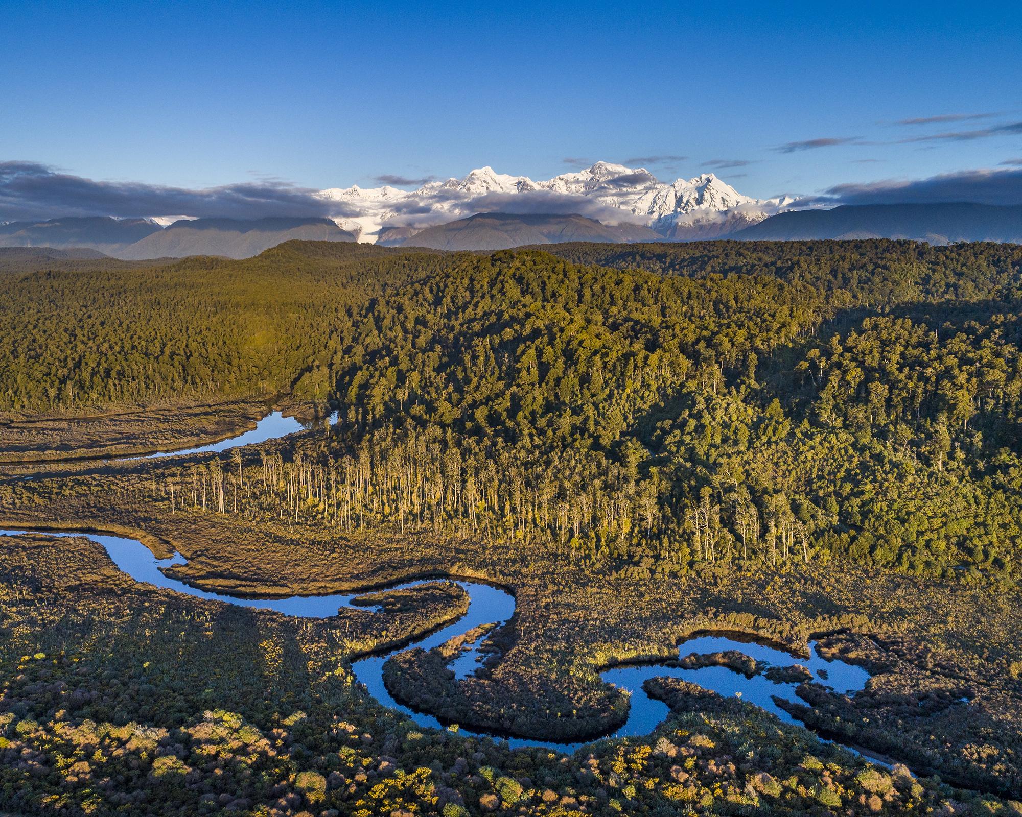 Westland National Park