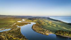 Lower Kaituna River