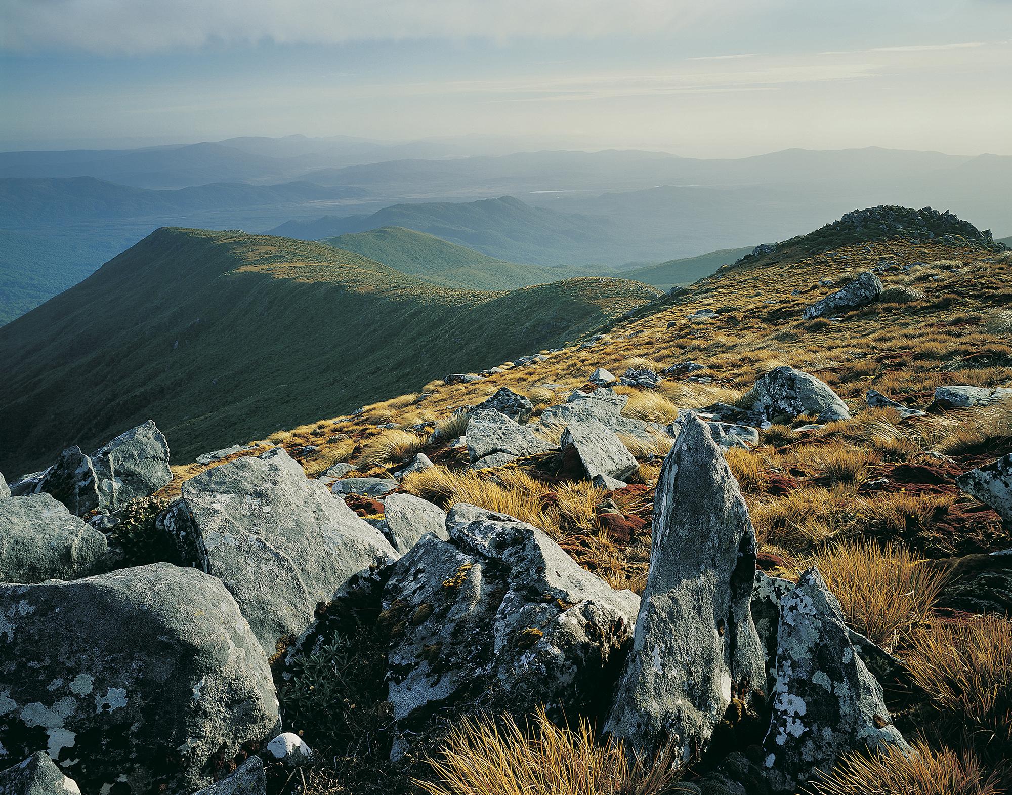 Mount Anglem