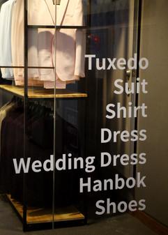 드레스실전경