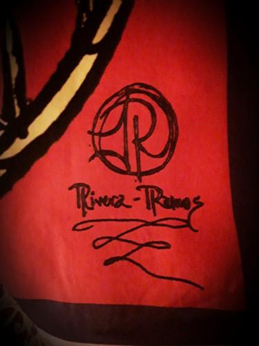 Rivera-Ramos Silk Scarves and Pocket Squares