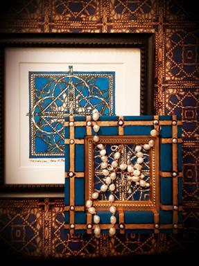 'House of Medici Pattern Showcase