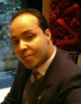 Joseph A. Rivera-Ramos, Designer and President