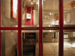 Bespoke Doors and Custom Art