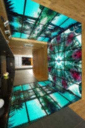 video instalacion juan solanashotel whyndham punta carretas