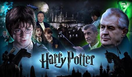 """Recenze Harry Potter a kámen mudrců - """"seriál"""" mého dětství <3 SPOILERY"""
